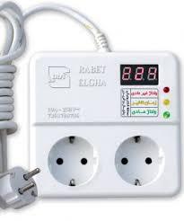 فروش انواع محافظ برق و سه راهی برق
