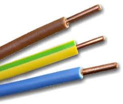 فروش انواع کابل برق